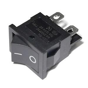 Выключатель четырехконтактный KCD1-104