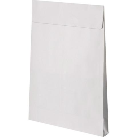 Пакет Bong Expander B4 из офсетной бумаги 160 г/кв.м стрип (25 штук в упаковке)