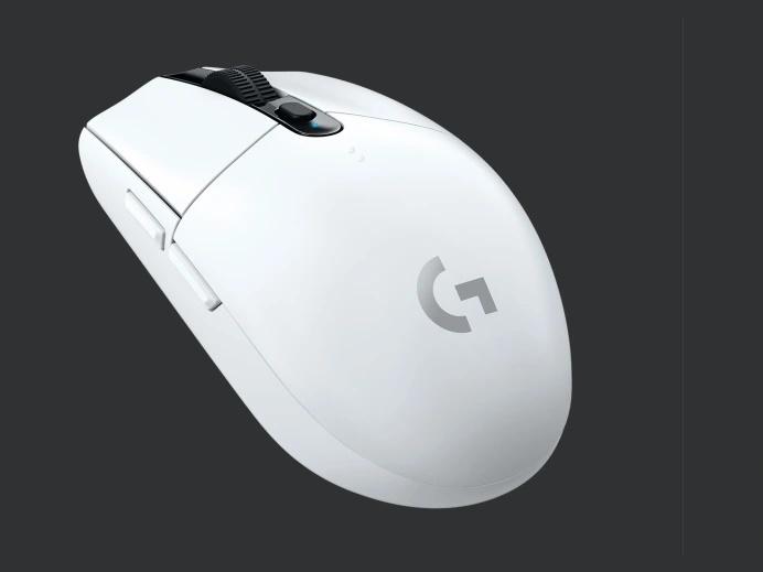 LOGITECH G305 Lightspeed White [910-005291]