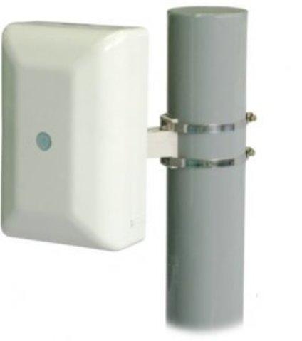 Извещатель охранный радиоволновый линейный Барьер-100