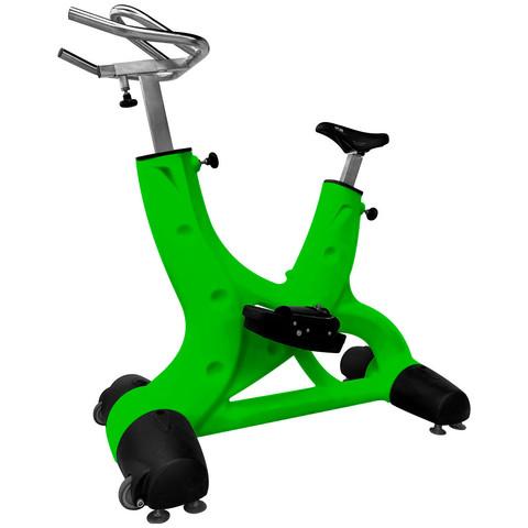 Водный байк Hexa Bike Optima 100 Green / 21807