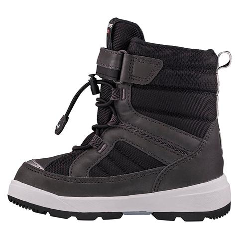 Детские ботинки Viking Playtime GTX Charcoal/Black