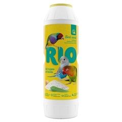 Песок для птиц, Rio