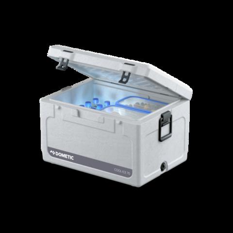 Изотермический контейнер (термобокс) Dometic Cool-Ice CI-70 (термоконтейнер, 68 л.)