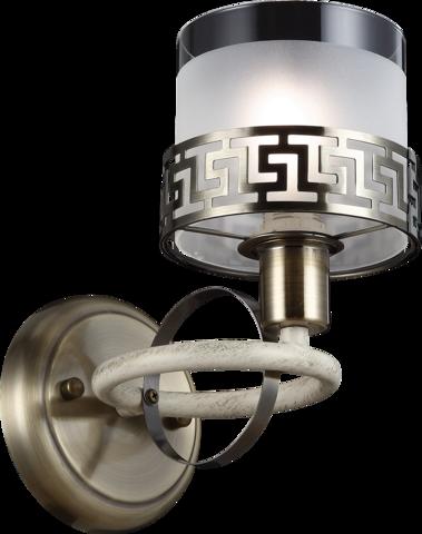 INL-6148W-01 Antique brass & Ivory