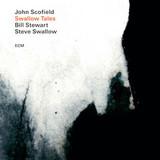 John Scofield, Bill Stewart, Steve Swallow / Swallow Tales (LP)