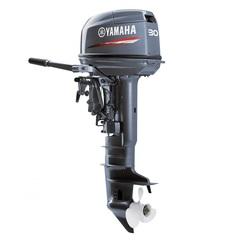 Лодочный мотор Yamaha 30 HМHS