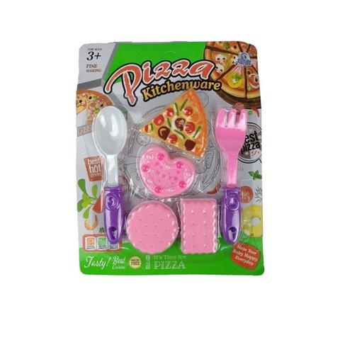 Детский набор по кухне 1кор*36бл*8шт