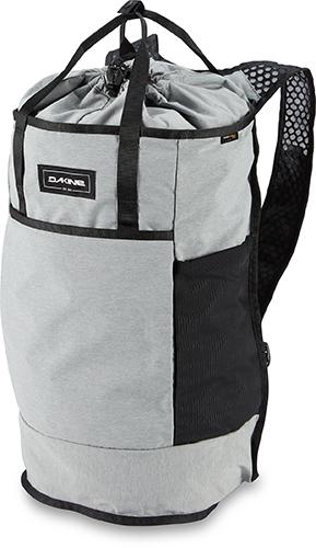 Город Рюкзак складной Dakine Packable Backpack 22L Greyscale PACKABLEBACKPACK22L-GREYSCALE-194626394763_10003412_GREYSCALE-12X_MAIN.jpg