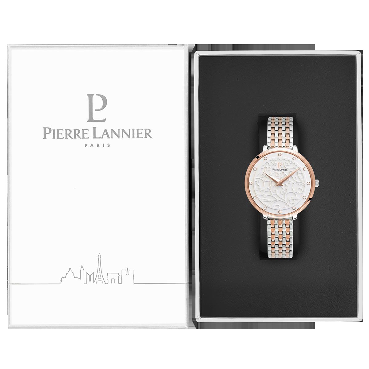 Женские часы Pierre Lannier Eolia 053J701