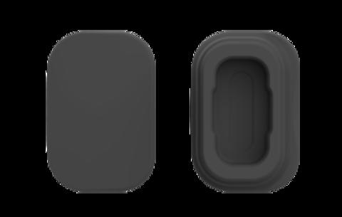 Крышки зарядного порта COROS VERTIX