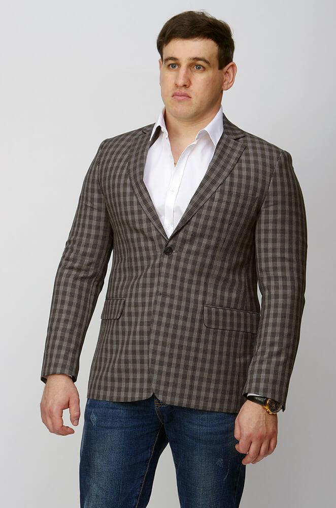 Пиджаки Classic Пиджак мужской классический 840 IMGP8613.jpg