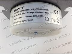 Компрессор поршневой BOYU ACQ-009