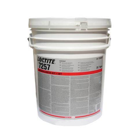LOCTITE PC 7257 Состав для ремонта бетона, быстрополимеризующийся