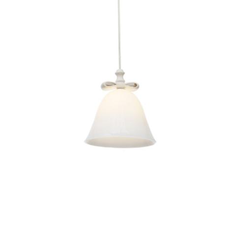 Подвесной светильник копия Bell by Moooi (белый)