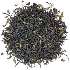 Дарджилинг 1-го сбора SFTGFOP1, черный чай с зелеными листьями, 100 гр