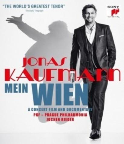KAUFMANN, JONAS : Mein Wien