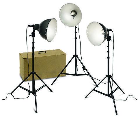 Rekam Light Kit Q-26K3220