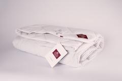 Одеяло льняное всесезонное 200x220 «Linen Wash Grass»
