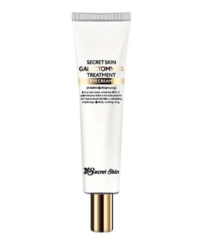 Secret Skin Galactomyces Treatment Eye Cream крем для глаз с экстрактом галактомисиса с осветляющим эффектом