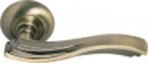 Ручка дверная MH-14 MAB