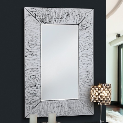 Зеркало Rizos 80X120