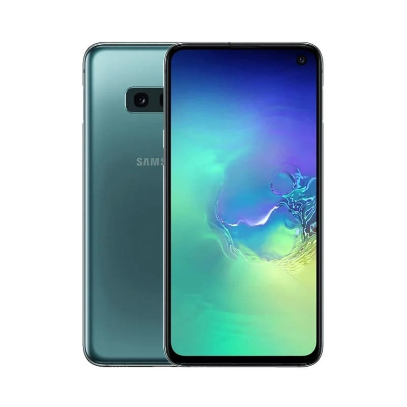 Samsung Galaxy S10e 128gb Аквамарин (Prism Green) green1.jpg