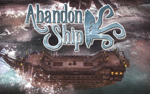Abandon Ship (для ПК, цифровой ключ)