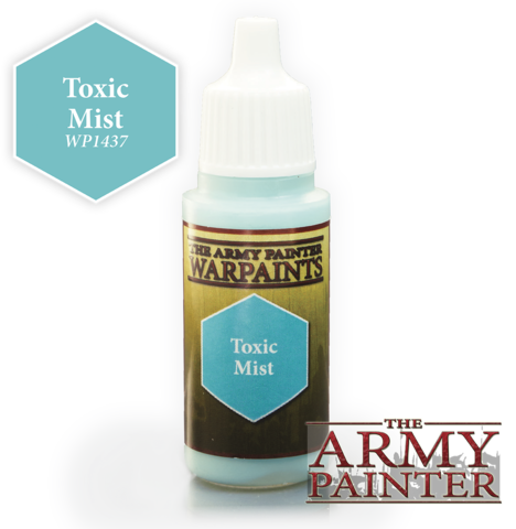 Toxic Mist