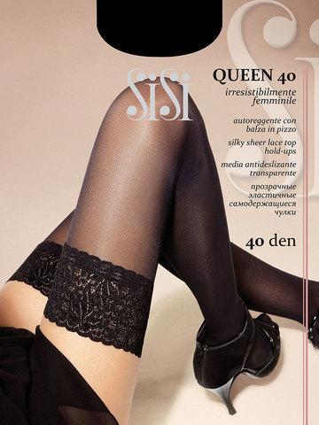 Чулки Queen 40 Sisi