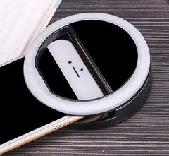 Светодиодное кольцо selfie led ring led light