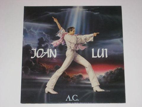 Adriano Celentano / Joan Lui (LP)