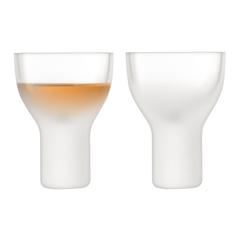 Набор из 2 стаканов для ликера Mist, 50 мл, фото 1