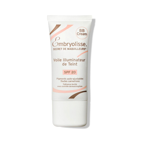Embryolisse BB крем для всех типов кожи BB Cream-Complexion Illuminating Veil