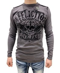 Пуловер Affliction ROYALE IMPACT