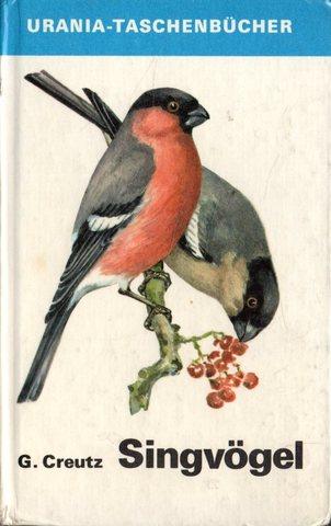 Tashenbuch der Hemischen Singvogel