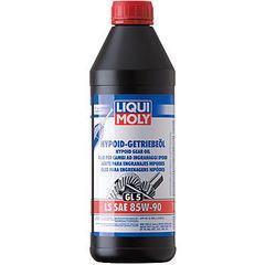 8039 LiquiMoly Мин.тр.масло Hypoid-Getrieb.LS 85W-90 (GL-5) (1л)