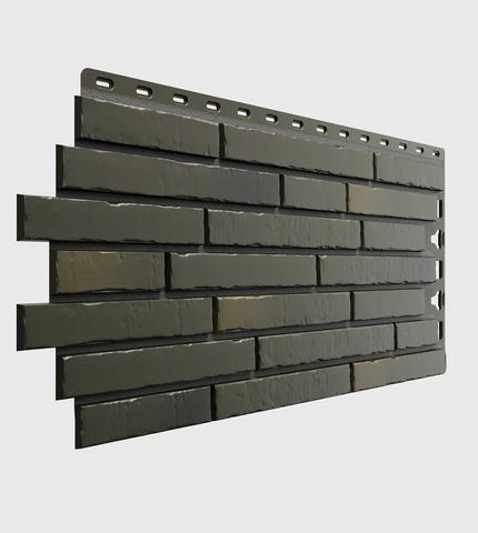 Фасадная панель Деке klinker 1183x443 мм Атакама