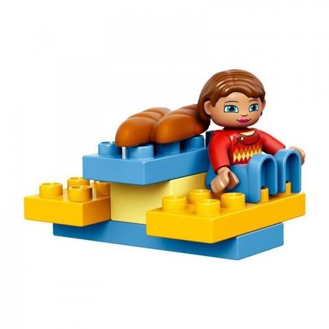 LEGO Duplo: Отдых на природе 10602 — Camping — Лего Дупло