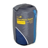 Полотенце из микрофибры AceCamp Microfibre Towel Terry L