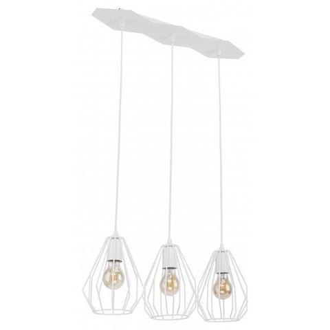 Подвесной светильник TK Lighting 2225 Brylant White