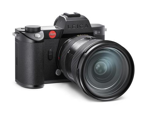 Leica SL2-S kit Leica Vario-Elmarit-SL 24-70 f/2.8 ASPH