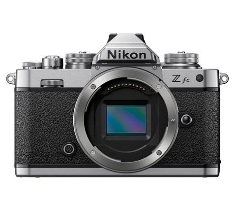 Фотоаппарат Nikon Z fc Body