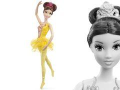 Кукла Белль, Принцесса Диснея, балерина