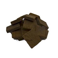 Кубики дубовые сильного обжига, 100 г