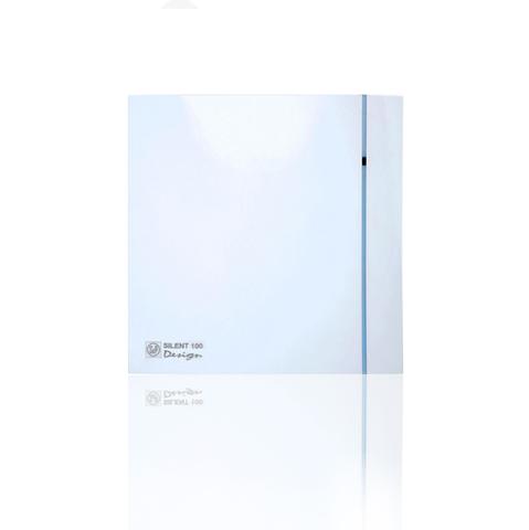 Накладной вентилятор Soler & Palau SILENT-200 CRZ DESIGN-3C  (таймер)