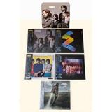 Комплект / Shoes (7 Mini LP CD + Box)