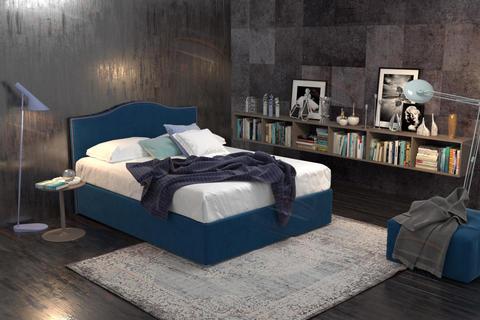 Кровать Димакс Сальвадор с подъёмным механизмом