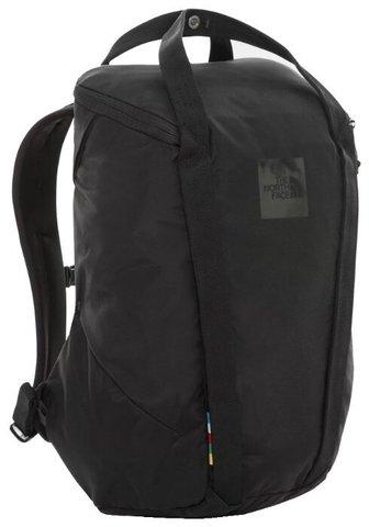 Картинка рюкзак городской The North Face Instigator 20 Black - 1