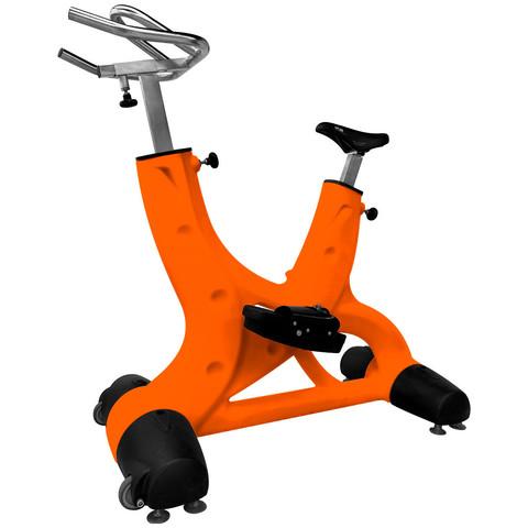 Водный байк Hexa Bike Optima 100 Orange / 21809